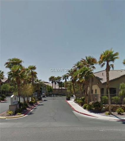 8985 Durango #2139, Las Vegas, NV 89113 (MLS #1994820) :: Trish Nash Team