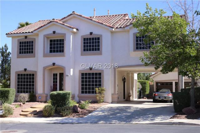 3064 Lookout Valley, Henderson, NV 89052 (MLS #1994838) :: Signature Real Estate Group