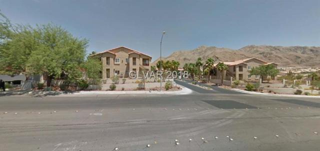 2110 N Los Feliz #2048, Las Vegas, NV 89156 (MLS #1994912) :: Trish Nash Team