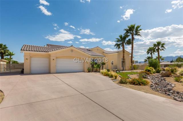 7385 Rosada, Las Vegas, NV 89149 (MLS #1995019) :: The Snyder Group at Keller Williams Realty Las Vegas
