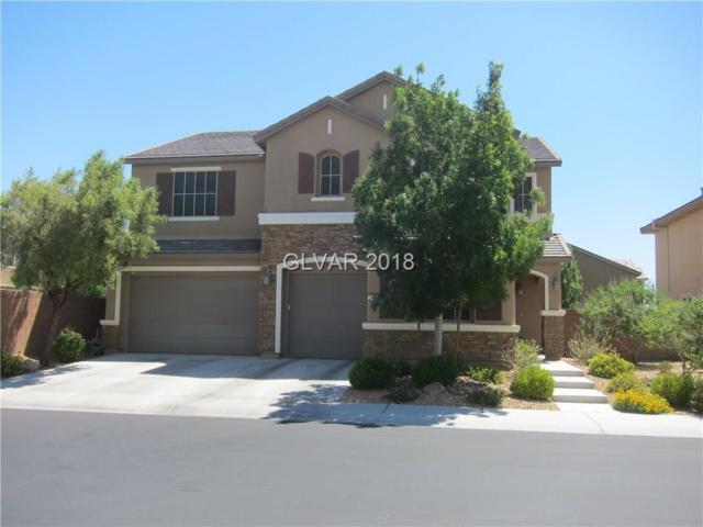7422 Dumbarton Oaks, Las Vegas, NV 89166 (MLS #1995370) :: Vestuto Realty Group