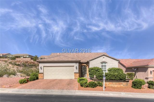 2187 Shadow Canyon, Henderson, NV 89044 (MLS #1995389) :: Signature Real Estate Group