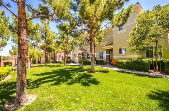 9050 Warm Springs #1090, Las Vegas, NV 89148 (MLS #1995399) :: The Snyder Group at Keller Williams Realty Las Vegas