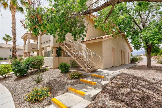 7964 Diamond Rock #201, Las Vegas, NV 89128 (MLS #1995453) :: The Snyder Group at Keller Williams Realty Las Vegas