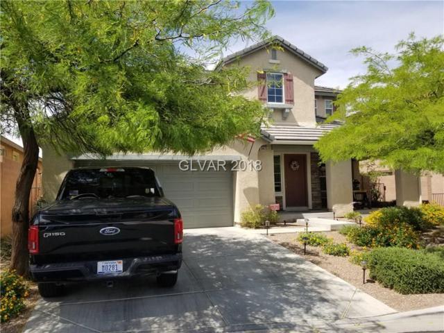 10426 Artful Stone, Las Vegas, NV 89149 (MLS #1995592) :: Vestuto Realty Group
