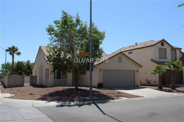 9522 Malvasia, Las Vegas, NV 89123 (MLS #1995611) :: Signature Real Estate Group