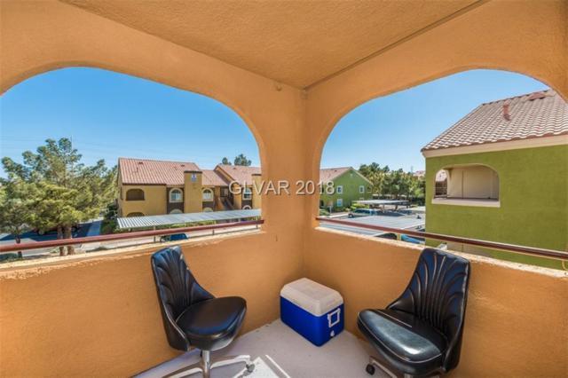 7950 Flamingo #2034, Las Vegas, NV 89147 (MLS #1995612) :: Signature Real Estate Group