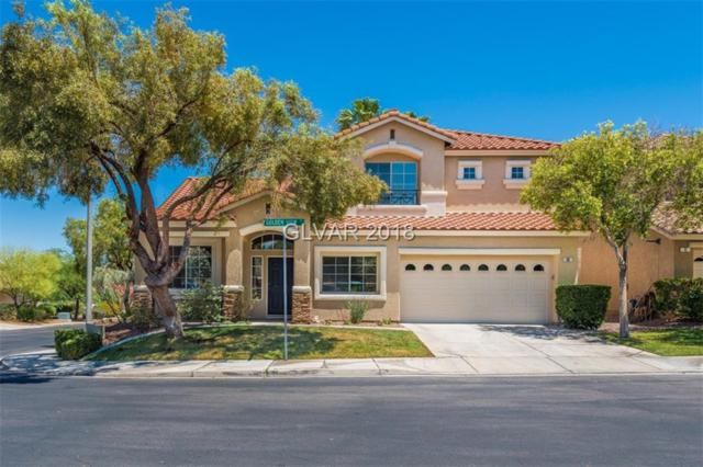 10 Golden View, Henderson, NV 89012 (MLS #1995620) :: Signature Real Estate Group