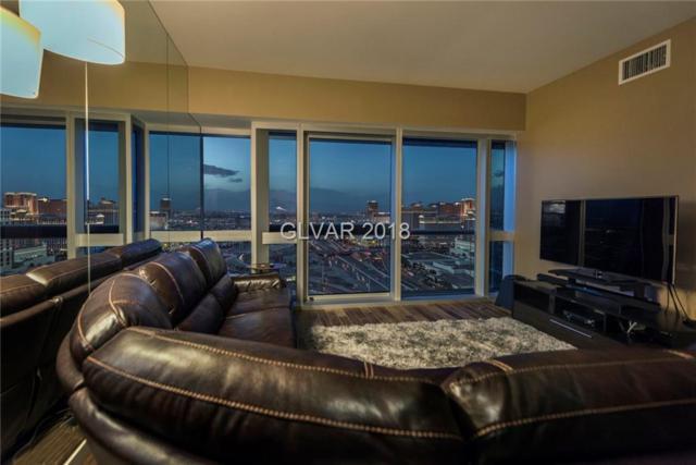 4471 Dean Martin #3304, Las Vegas, NV 89103 (MLS #1995730) :: The Snyder Group at Keller Williams Realty Las Vegas