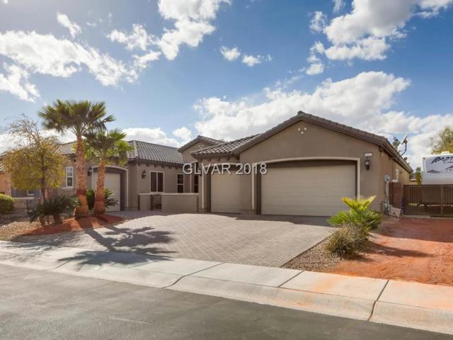 8511 Lava Point, Las Vegas, NV 89131 (MLS #1995787) :: The Snyder Group at Keller Williams Realty Las Vegas