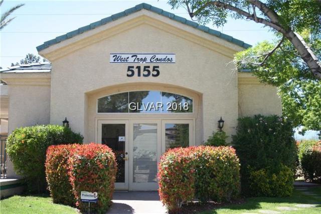 5155 W Tropicana #2111, Las Vegas, NV 89118 (MLS #1996123) :: Trish Nash Team