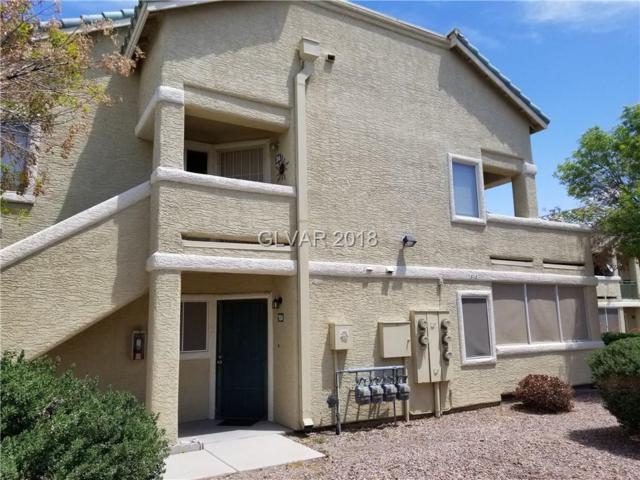 1440 Jamielinn #104, Las Vegas, NV 89110 (MLS #1996175) :: The Snyder Group at Keller Williams Realty Las Vegas
