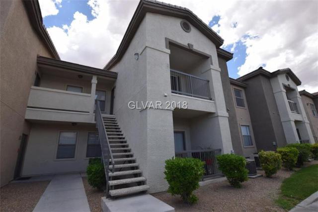 8000 Badura #2154, Las Vegas, NV 89113 (MLS #1996254) :: The Snyder Group at Keller Williams Realty Las Vegas