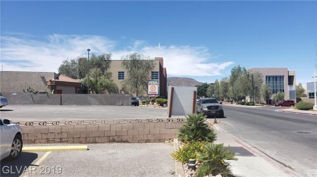 27 E Basic Road, Henderson, NV 89015 (MLS #1996600) :: Signature Real Estate Group