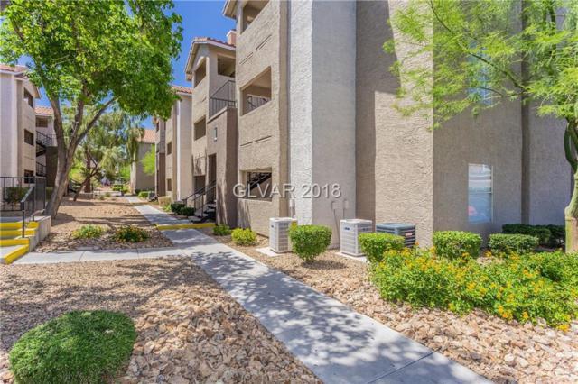 4200 S Valley View #2052, Las Vegas, NV 89103 (MLS #1996876) :: Trish Nash Team