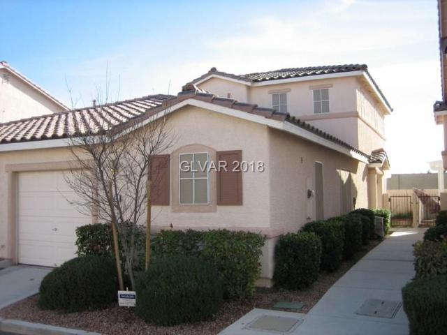 41 W Belle Soleil, Las Vegas, NV 89123 (MLS #1997625) :: Sennes Squier Realty Group