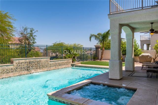 3038 Whispering Crest, Henderson, NV 89052 (MLS #1997711) :: Signature Real Estate Group