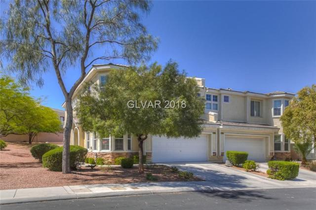 2439 Wholesome Terrace, Henderson, NV 89052 (MLS #1997721) :: Sennes Squier Realty Group