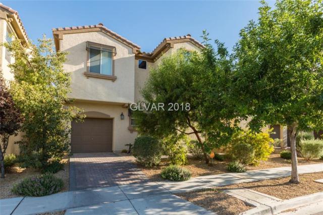 8417 Bellery, Las Vegas, NV 89143 (MLS #1997859) :: Realty ONE Group