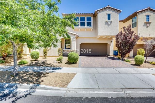 8420 Bellery, Las Vegas, NV 89143 (MLS #1998025) :: Realty ONE Group