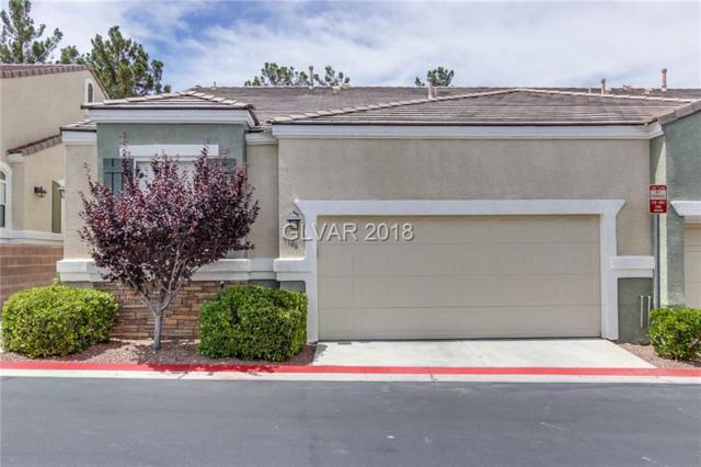9106 Haddington, Las Vegas, NV 89145 (MLS #1998027) :: Sennes Squier Realty Group