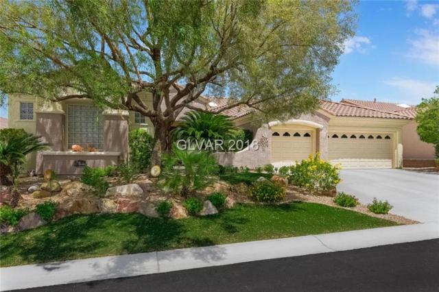 2864 Forest Grove, Henderson, NV 89052 (MLS #1998212) :: Sennes Squier Realty Group