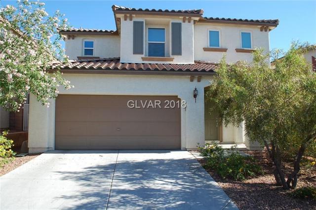 10426 Mount Washington, Las Vegas, NV 89166 (MLS #1998808) :: Signature Real Estate Group