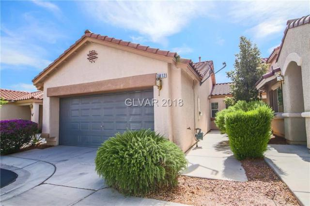 7812 Corn Lily, Las Vegas, NV 89149 (MLS #1998996) :: Sennes Squier Realty Group