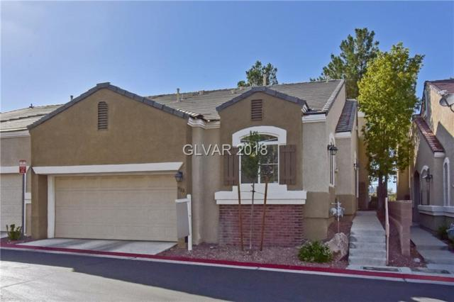 9118 Haddington, Las Vegas, NV 89145 (MLS #1999398) :: Sennes Squier Realty Group