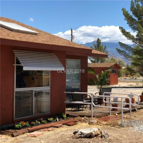 5310 S Deanna, Pahrump, NV 89048 (MLS #1999816) :: Trish Nash Team