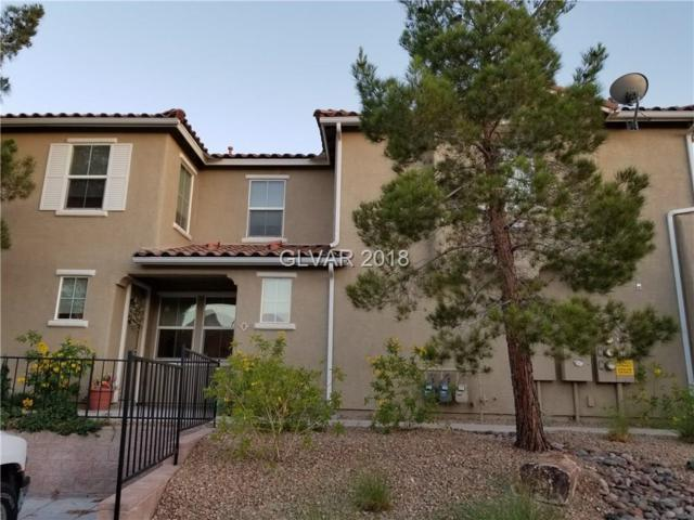 20 Red Oak Canyon #2, Henderson, NV 89012 (MLS #1999821) :: Sennes Squier Realty Group