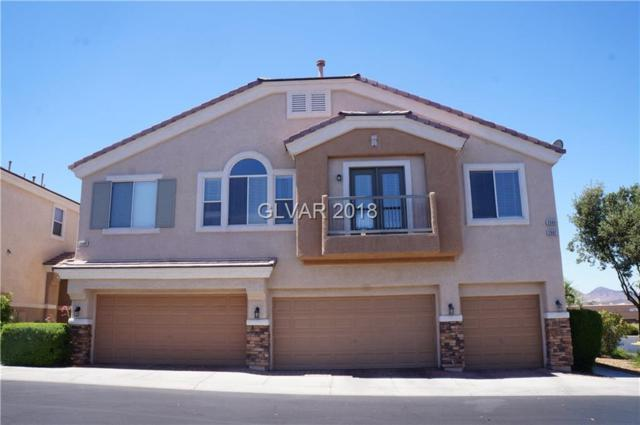 2507 April Breeze, Henderson, NV 89002 (MLS #2000035) :: Sennes Squier Realty Group