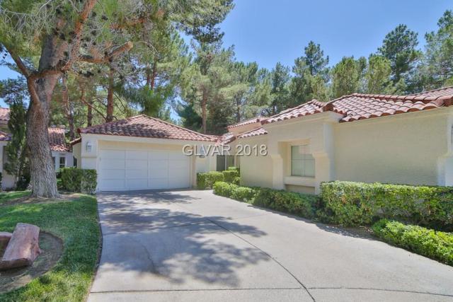 7068 Bright Springs, Las Vegas, NV 89113 (MLS #2000055) :: Sennes Squier Realty Group
