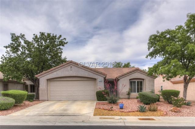 2148 Chapman Ranch, Henderson, NV 89012 (MLS #2000293) :: Sennes Squier Realty Group