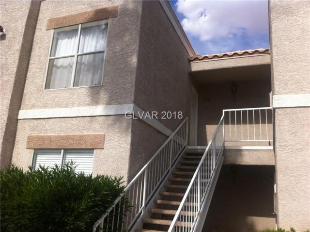 6800 Lake Mead #2001, Las Vegas, NV 89156 (MLS #2000434) :: Trish Nash Team