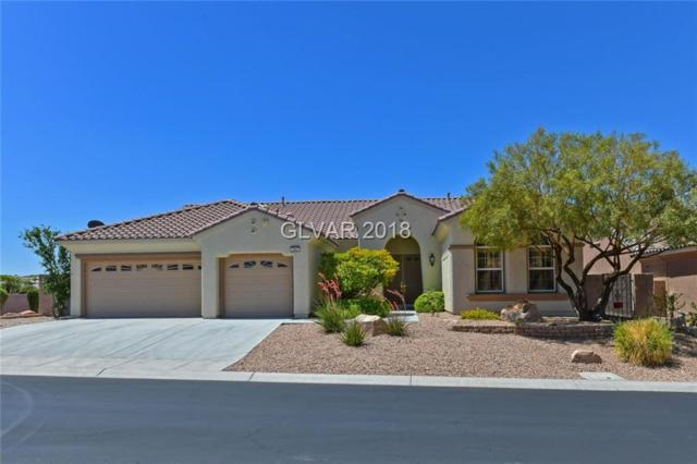 2867 Scotts Valley, Henderson, NV 89052 (MLS #2000469) :: The Snyder Group at Keller Williams Realty Las Vegas