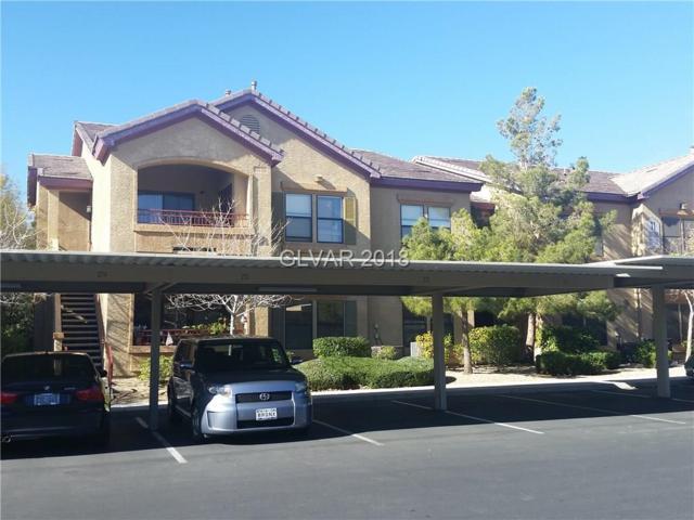 8250 Grand Canyon #1077, Las Vegas, NV 89166 (MLS #2001533) :: Signature Real Estate Group
