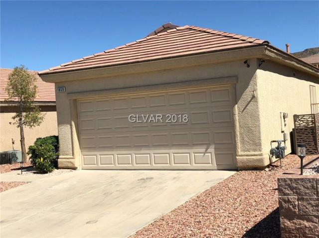 1859 Cypress Greens, Henderson, NV 89012 (MLS #2001593) :: Realty ONE Group