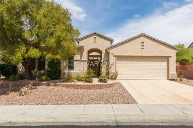 2182 Tiger Willow, Henderson, NV 89012 (MLS #2001738) :: Realty ONE Group