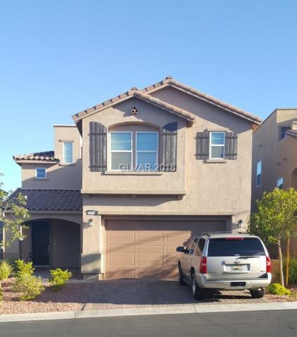 10435 Prairie Mountain, Las Vegas, NV 89166 (MLS #2001774) :: Signature Real Estate Group