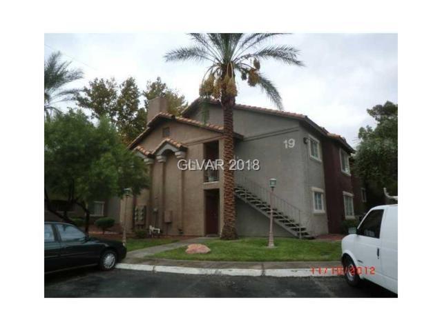 2750 Durango #2154, Las Vegas, NV 89117 (MLS #2001899) :: Signature Real Estate Group