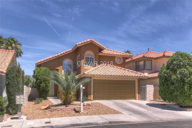312 Windmere, Henderson, NV 89074 (MLS #2002039) :: Signature Real Estate Group