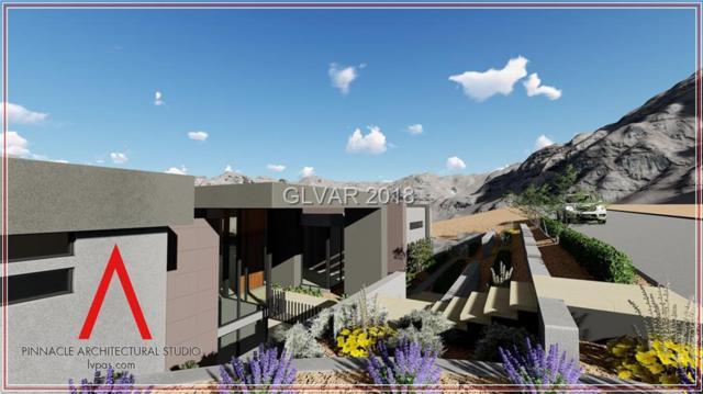 665 Ridgestone Rim, Henderson, NV 89012 (MLS #2002142) :: The Snyder Group at Keller Williams Realty Las Vegas