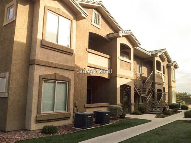 8805 Jeffreys #2077, Las Vegas, NV 89123 (MLS #2002220) :: Signature Real Estate Group