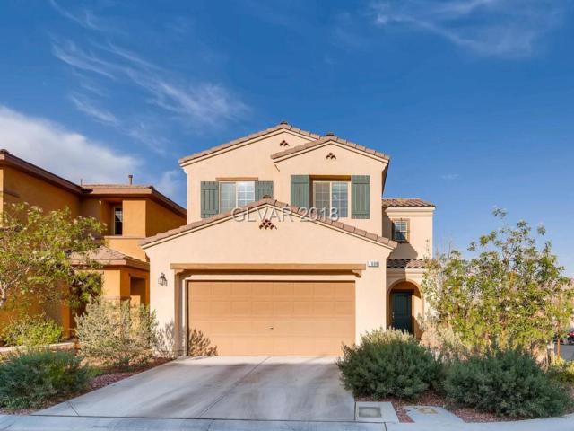 7608 Lake Fork Peak, Las Vegas, NV 89166 (MLS #2002461) :: Signature Real Estate Group