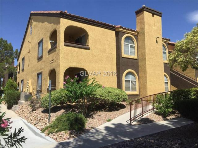 7950 Flamingo #1141, Las Vegas, NV 89147 (MLS #2002582) :: Signature Real Estate Group