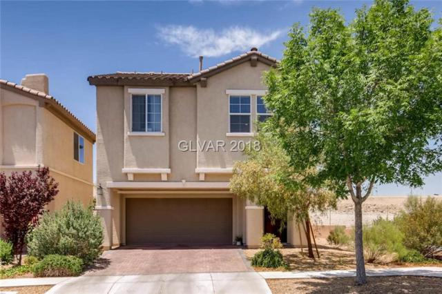 7565 Crooked Branch, Las Vegas, NV 89143 (MLS #2002617) :: Realty ONE Group