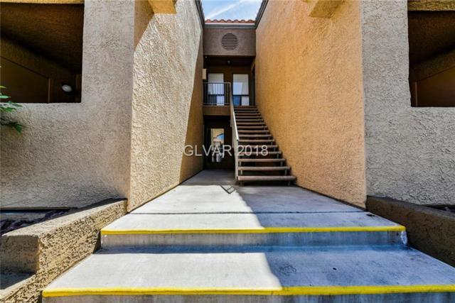 3151 Soaring Gulls #1151, Las Vegas, NV 89128 (MLS #2002623) :: Trish Nash Team