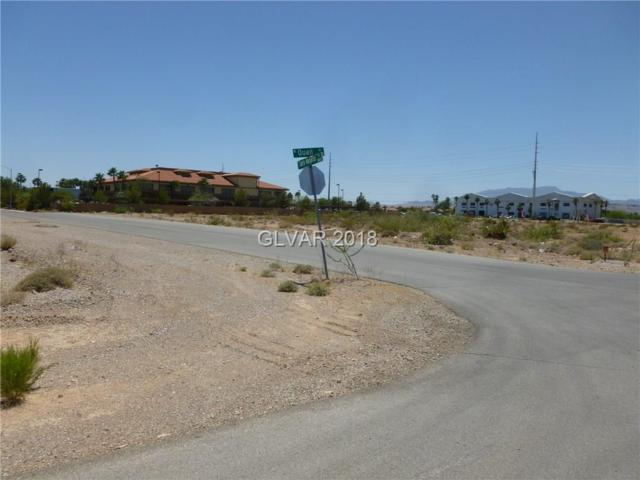 Quail, Las Vegas, NV 89118 (MLS #2002760) :: Trish Nash Team