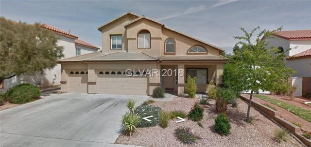 2220 Alanhurst, Henderson, NV 89052 (MLS #2002761) :: Signature Real Estate Group